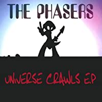 Universe Crawls Ep
