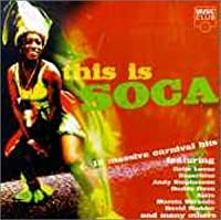 This Is Soca: 18 Massive Carnival Hits