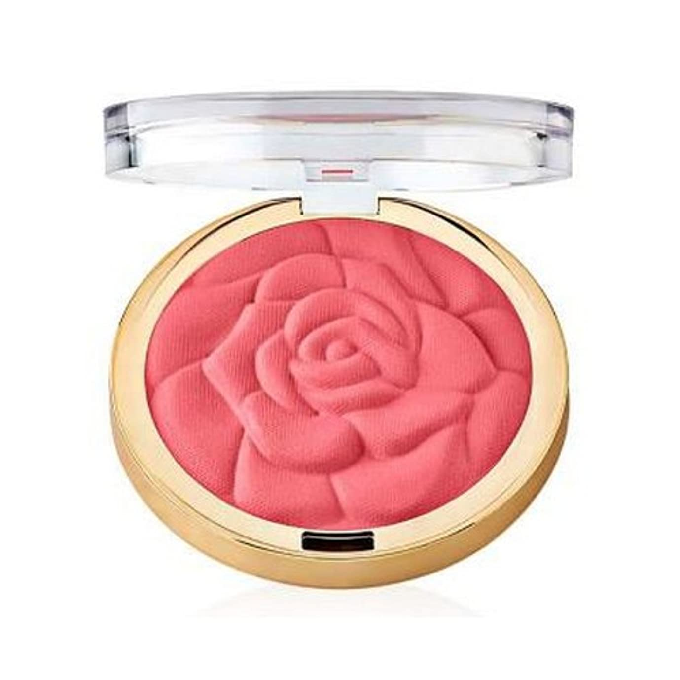 抑圧侵略味方MILANI Rose Powder Blush - Coral Cove (並行輸入品)