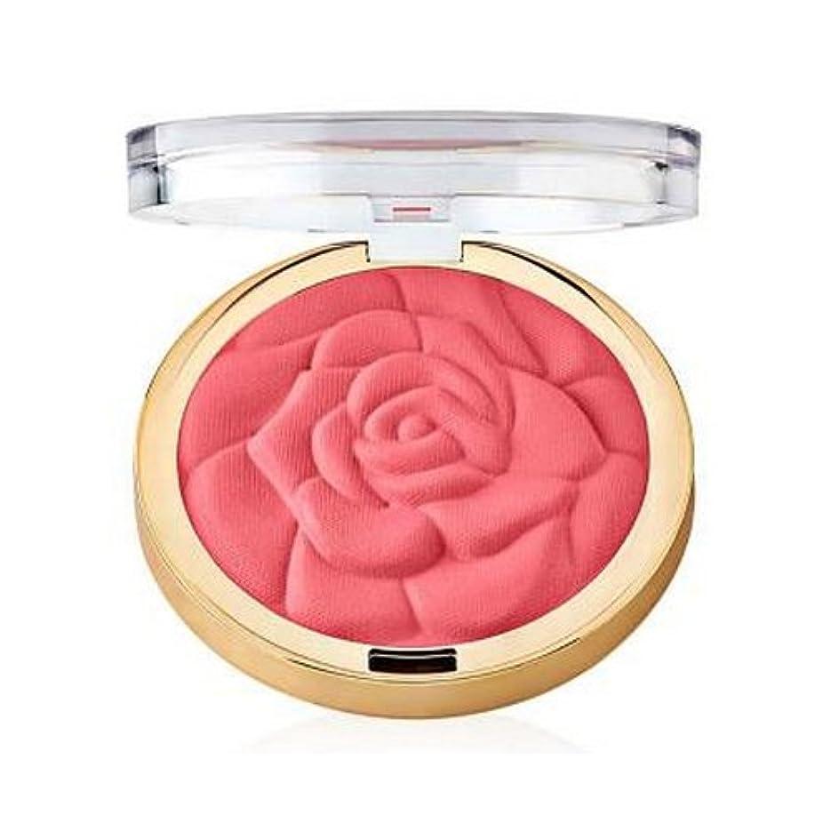 競うオリエント緑MILANI Rose Powder Blush - Coral Cove (並行輸入品)