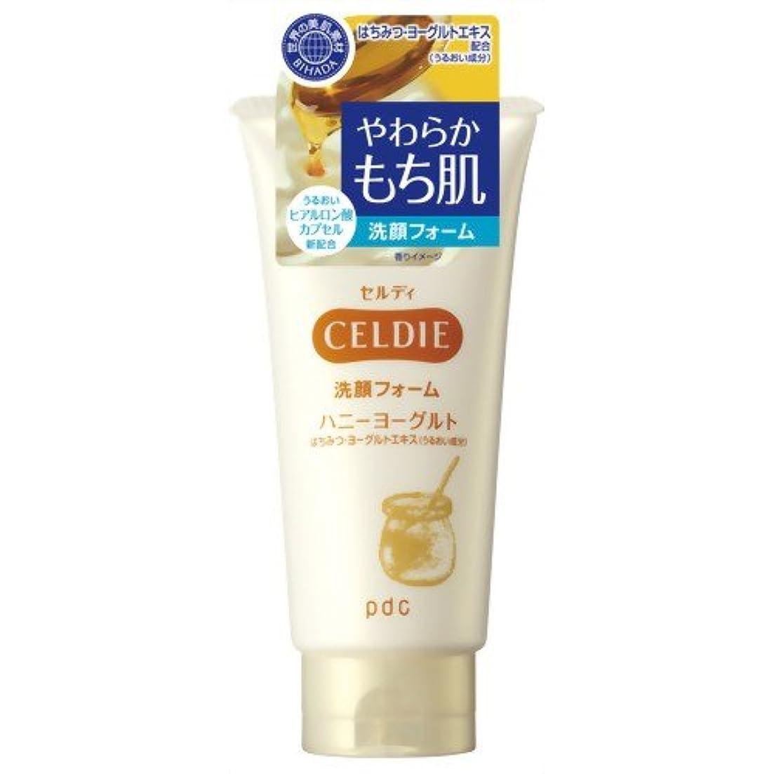 関連付けるきらめきスプリットセルディ 美肌洗顔 ハニーヨーグルト 120g