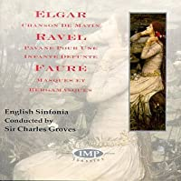 English Sinfonia: Quiet Classics