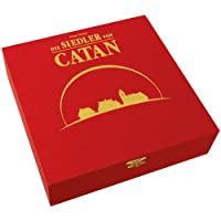 カタンの開拓者たち (Die Siedler von Catan) - Jubiläumsausgabe ボードゲーム