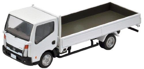 トミカリミテッドヴィンテージ TLV-N64b 日産アトラス ロング (白)