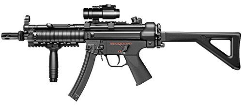 No71 H&K MP5 R.A.S. (18歳以上スタンダード電動ガン)