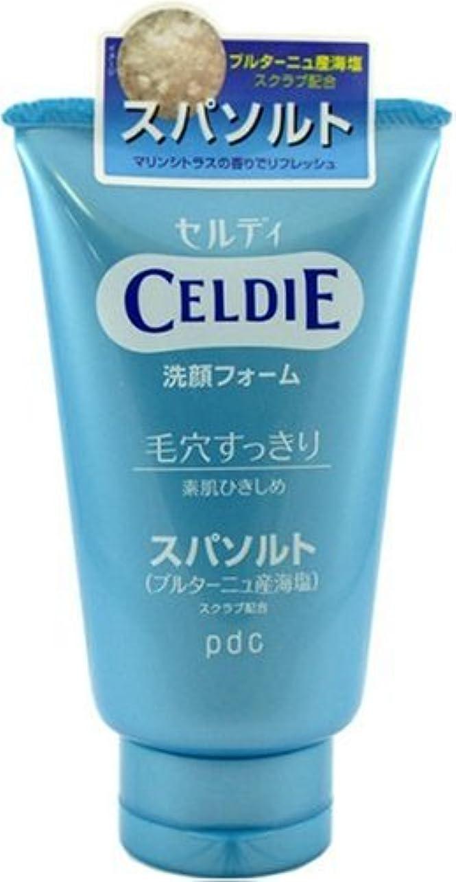 特殊気配りのある盲目セルディ エステ洗顔スパソルト120g