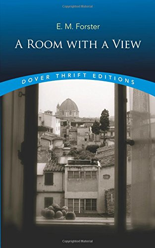 A Room with a View (Dover Thrift Editions)の詳細を見る