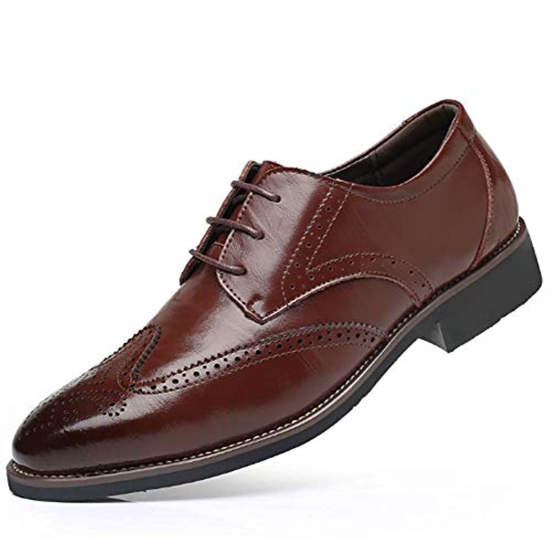並外れて額ドリンクビジネスシューズ 革靴 メンズ 通気性 本革 紳士靴 ビジネス リーガル ビジネス レザーシューズ