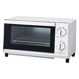 アルファックス・コイズミ アルコレ オーブントースター AOT-1010/W R41001