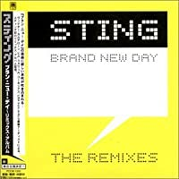 Brand New Day Remixe by Sting (2000-09-13)