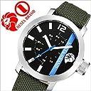 ネスタブランド腕時計 NESTABRAND時計 NESTA BRAND 腕時計 ネスタ ブランド 時計 バンク トゥ タイムメンズ/BT45BK-GR