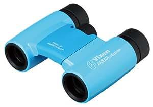 Vixen 双眼鏡 アリーナHシリーズ アリーナH6×21WP ブルー 13501-1