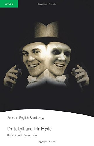 Penguin Readers: Level 3 Dr. JEKYLL AND Mr. HYDE (Penguin Readers, Level 3)の詳細を見る