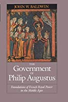 Government of Philip Augustus