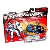トランスフォーマー Robots in Disguise スピードブレイカー (Side Burn) 【並行輸入版】