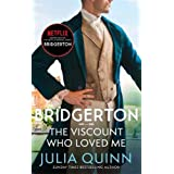 Bridgerton: The Viscount Who Loved Me (Bridgertons Book 2): The Sunday Times bestselling inspiration for the Netflix Original