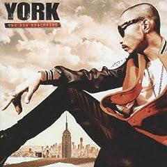 YORK「be alright!」のジャケット画像