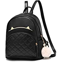 I IHAYNER Girls Mini Backpack Purse Fashion Backpack Casual Travel Daypacks for Women