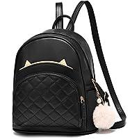 I IHAYNER Girls Mini Backpack Purse Fashion Backpack Casual Travel Daypacks for Women