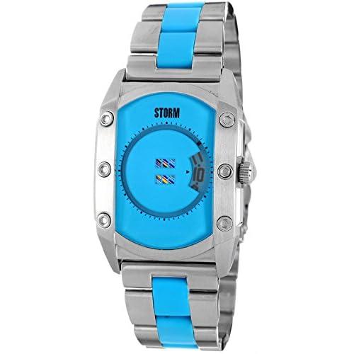 [ストーム]STORM 腕時計 ZOREX BLUE 47138B メンズ 【正規輸入品】
