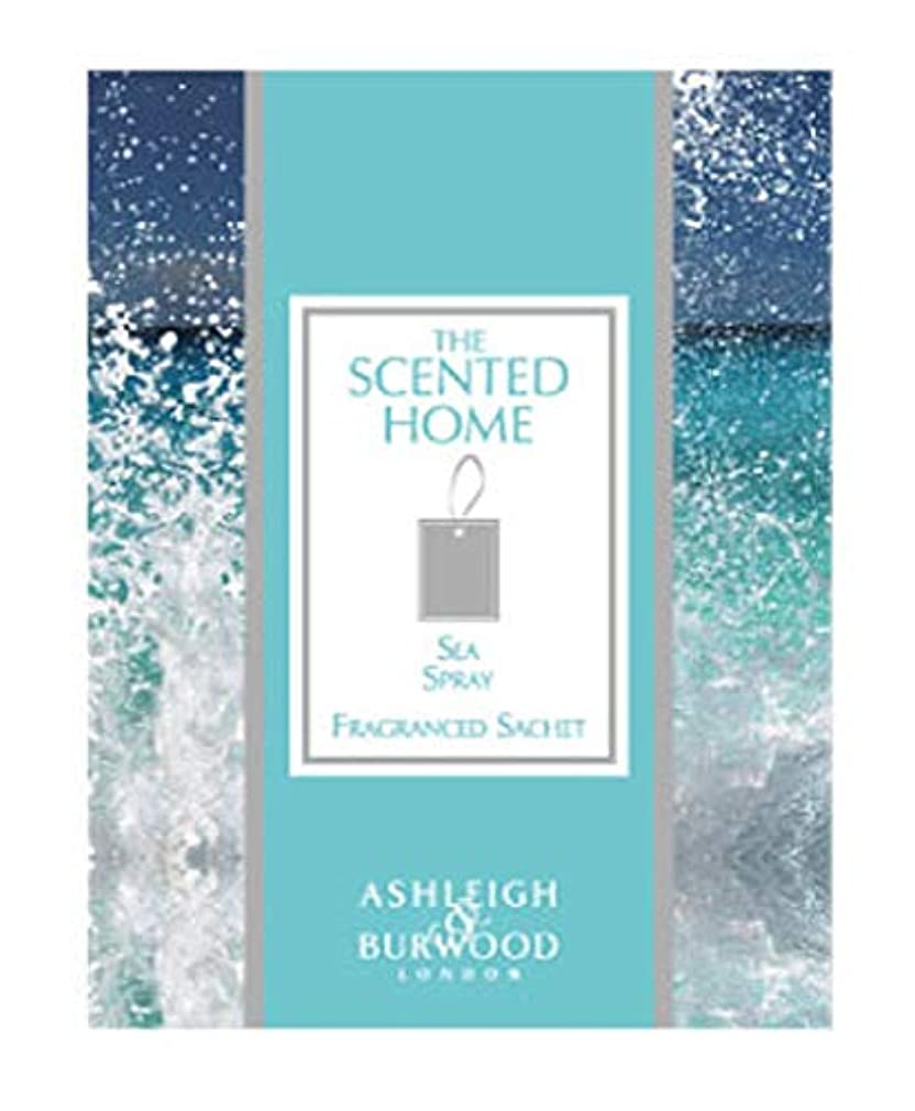 必須仮定する埋め込むアシュレイ&バーウッド(Ashleigh&Burwood) Ashleigh&Burwood サシェ シースプレー Sachet SeaSpray アシュレイ&バーウッド 105㎜×80㎜×5mm/3個