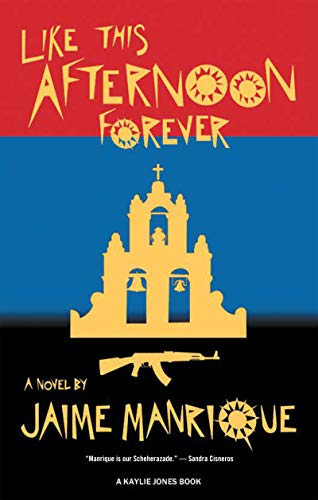 Like This Afternoon Forever (English Edition)
