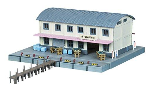 トミーテック ジオコレ 建物コレクション 024-3 漁港B3 ジオラマ用品