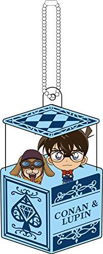 名探偵コナン キャラ箱 Vol.8 キッド追跡コレクション BOX商品 1BOX=8個入り、全8種類