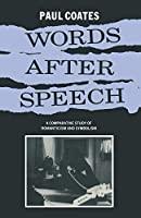 Words After Speech: A Comparative Study of Romanticism and Symbolism