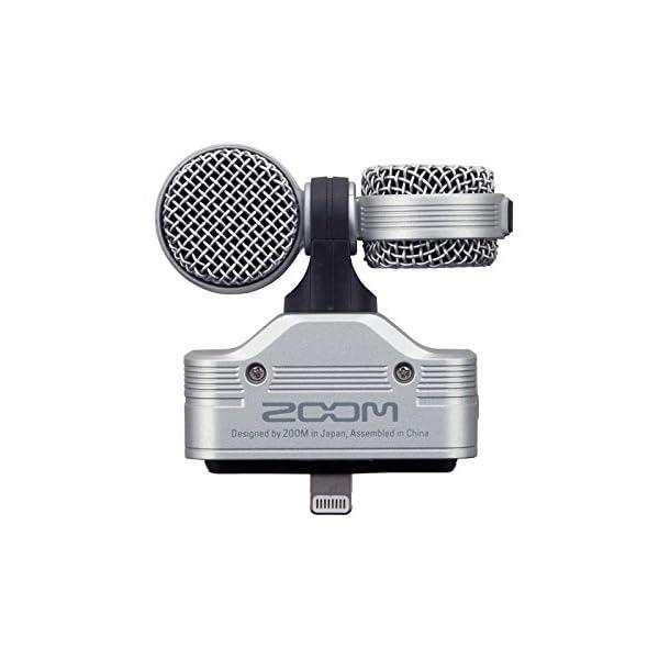ZOOM ズーム MSステレオマイクロフォン ...の紹介画像5