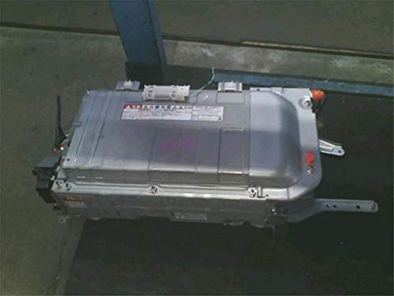交渉する同行する再編成するトヨタ 純正 アクア P10系 《 NHP10 》 ハイブリッドバッテリー P30200-20001544