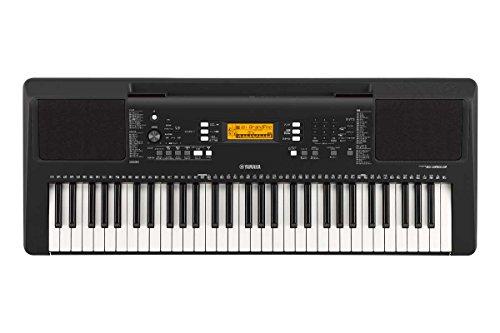 ヤマハ 電子キーボード PORTATONE ポータトーン  PSR-E363