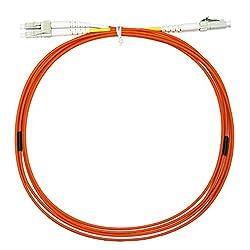 1G光ファイバーケーブル OM1 62.5/125 LC/LC 5M