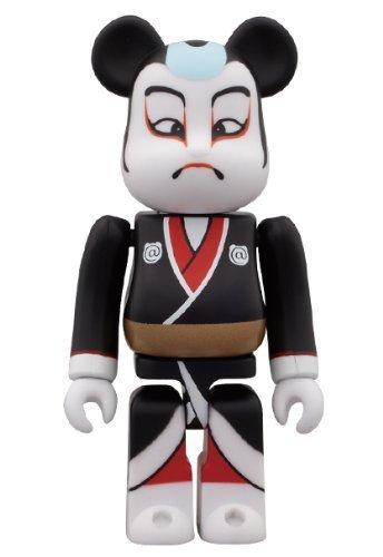 東京ソラマチxBE@RBRICK 歌舞伎ベアブリック100%