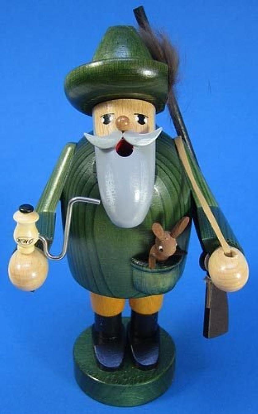 復活する一部おなじみのForest Ranger German Smoker