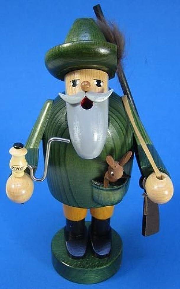 しわ賞スプーンForest Ranger German Smoker
