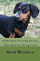Teckel Doie Training Secrets (Obedient-dog.net)