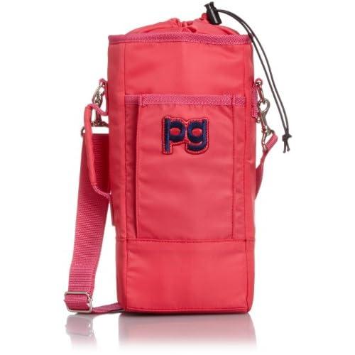 [パーリーゲイツ] PEARLY GATES PG ペットボトル ホルダー 2L対応 053-184510 090 (090 PINK)