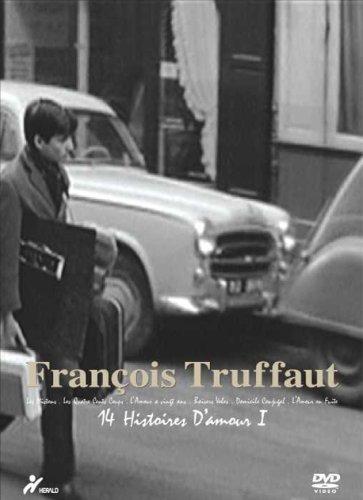 フランソワ・トリュフォーDVD-BOX「14の恋の物語」[I]の詳細を見る