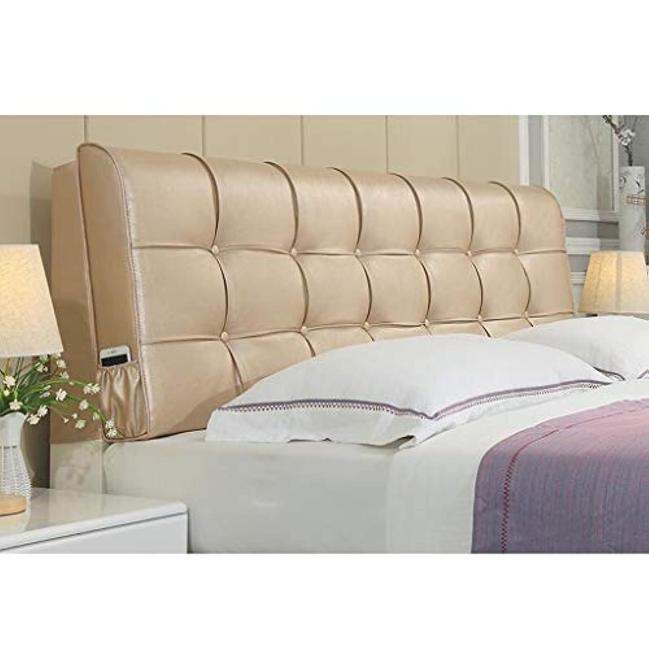 教えて膨張する十代Xipiアートベッド背もたれダブルベッドのソフトパックベッドクッション大きな背もたれ枕きれいに簡単 Zsetop (Color : D, Size : 120*58cm)