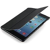 エレコム iPad mini mini2 mini3 フラップカバー ブラック TB-A13SPVFBK