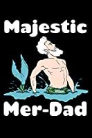Majestic Merdad: Prayer Journal Jesus