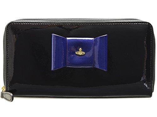 (ヴィヴィアン ウエストウッド) Vivienne Westwood 財布 長財布 ラウンドファスナー 5140 オーブ [並行輸入品]