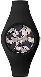 (アイスウォッチ) Ice-Watch 腕時計 ICE FLY ICE.FY.BK.U.S.15 ユニセックス [並行輸入品]