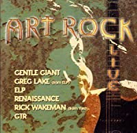 Art Rock Live