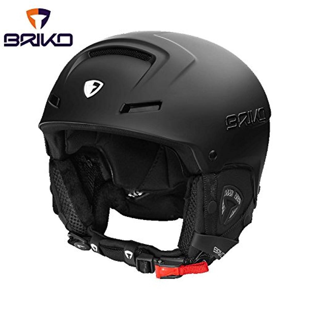 [해외] BRIKO(브리고)FAITO 프리 라이드 스키 헬멧 맨즈 레이디스 945(블랙) 20001M0- (SIZE:M-L|COLOR:945)