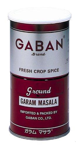 ギャバン ガラムマサラ 350g