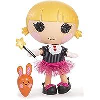 輸入ララループシー人形ドール Lalaloopsy Littles Doll - Tricky Mysterious [並行輸入品]