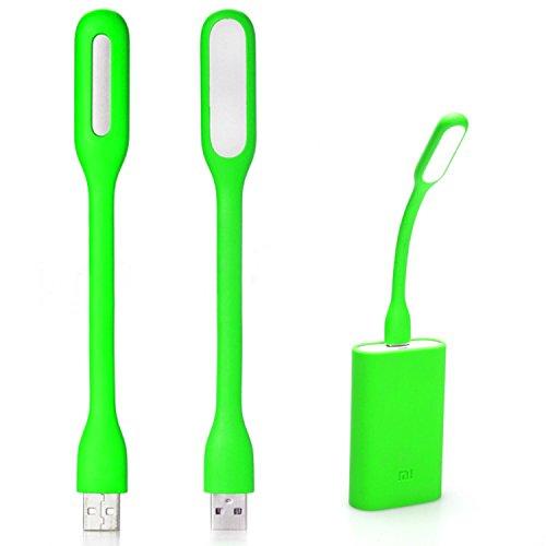 緑色 LEDライト 1.2W 6球SMD ミニサイズ360°フレキシブルタイプ 角度調整 自由自在 usb ライト ブックライト フットライト led ライト 照明 卓上 PC パソコン デスクライト 学習机 学習用 読書灯 寝室 おしゃれ かわいい デスク ライト