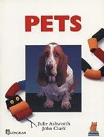 Pets (Footsteps)